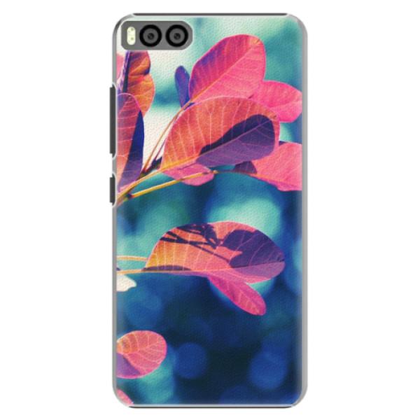 Plastové pouzdro iSaprio - Autumn 01 - Xiaomi Mi6
