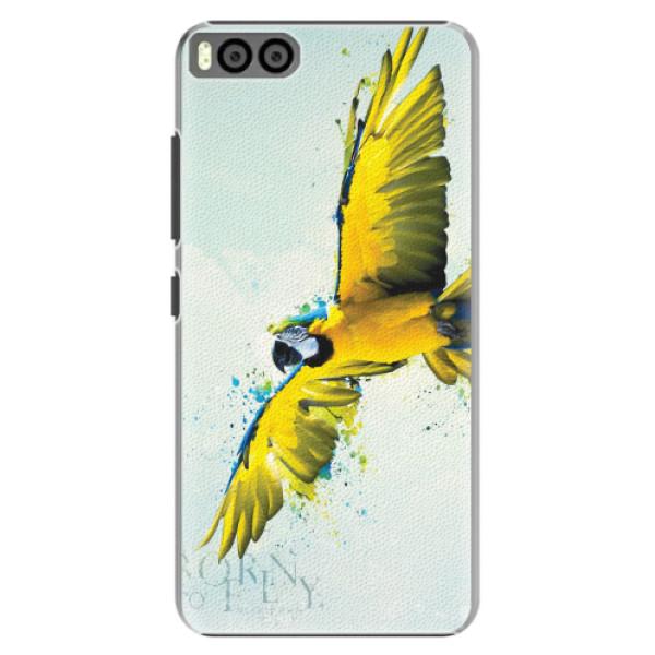 Plastové pouzdro iSaprio - Born to Fly - Xiaomi Mi6