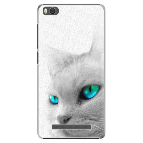 Plastové pouzdro iSaprio - Cats Eyes - Xiaomi Mi4C