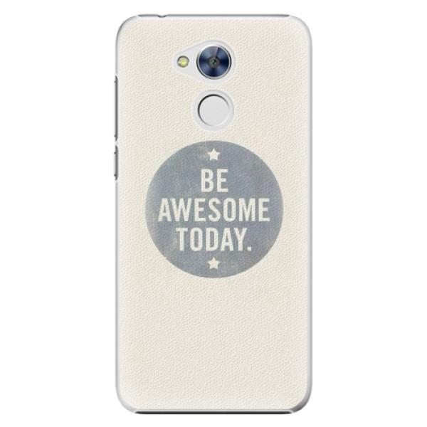 Plastové pouzdro iSaprio - Awesome 02 - Huawei Honor 6A