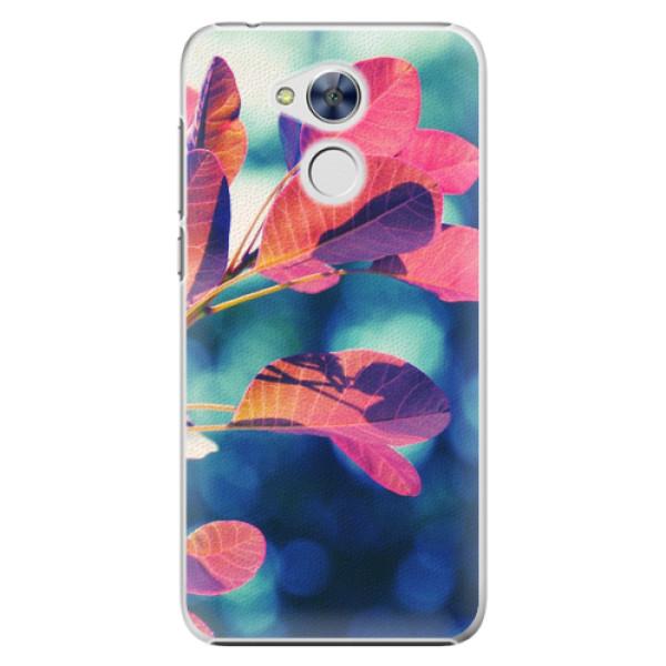 Plastové pouzdro iSaprio - Autumn 01 - Huawei Honor 6A