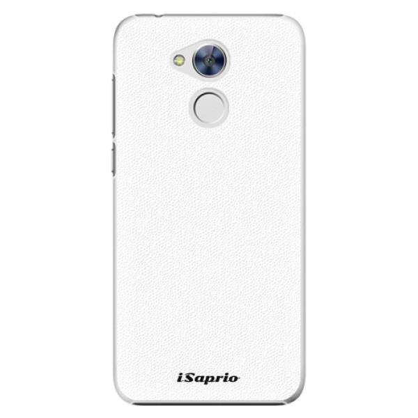 Plastové pouzdro iSaprio - 4Pure - bílý - Huawei Honor 6A