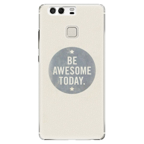 Plastové pouzdro iSaprio - Awesome 02 - Huawei P9