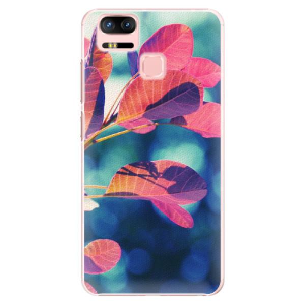 Plastové pouzdro iSaprio - Autumn 01 - Asus Zenfone 3 Zoom ZE553KL
