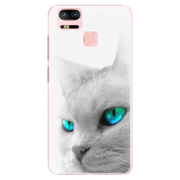 Plastové pouzdro iSaprio - Cats Eyes - Asus Zenfone 3 Zoom ZE553KL