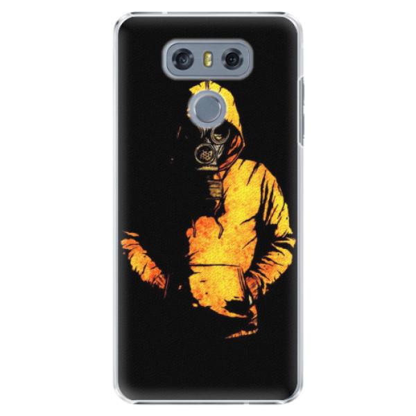 Plastové pouzdro iSaprio - Chemical - LG G6 (H870)