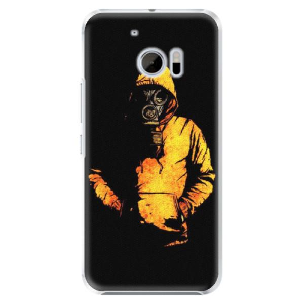 Plastové pouzdro iSaprio - Chemical - HTC 10