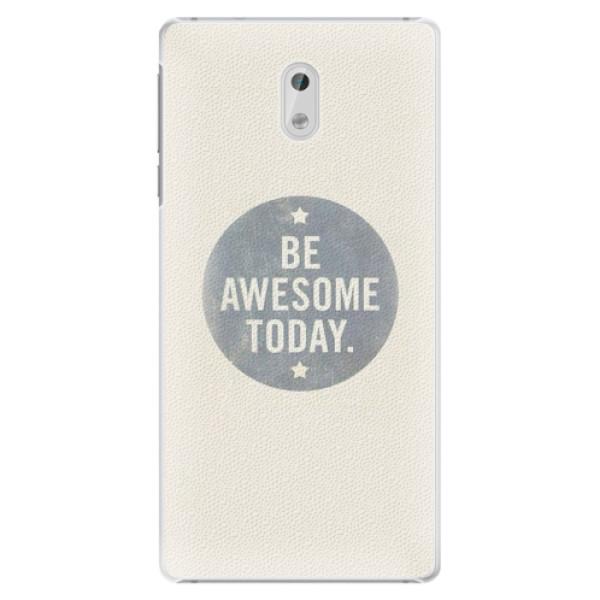 Plastové pouzdro iSaprio - Awesome 02 - Nokia 3