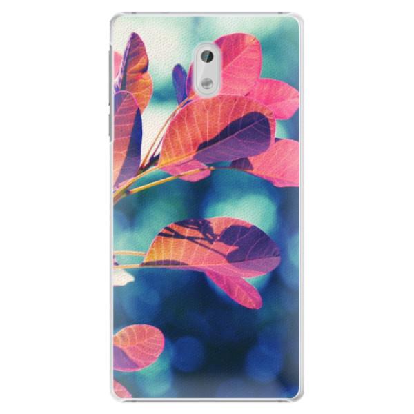 Plastové pouzdro iSaprio - Autumn 01 - Nokia 3