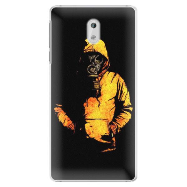 Plastové pouzdro iSaprio - Chemical - Nokia 3