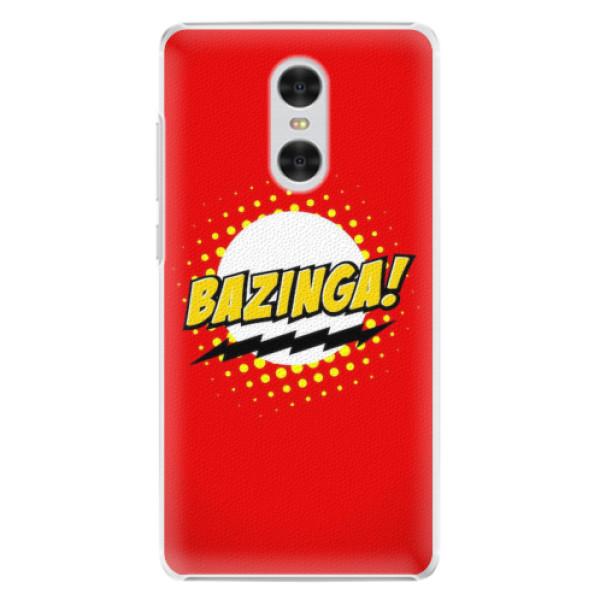 Plastové pouzdro iSaprio - Bazinga 01 - Xiaomi Redmi Pro