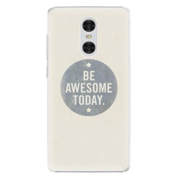 Plastové pouzdro iSaprio - Awesome 02 - Xiaomi Redmi Pro