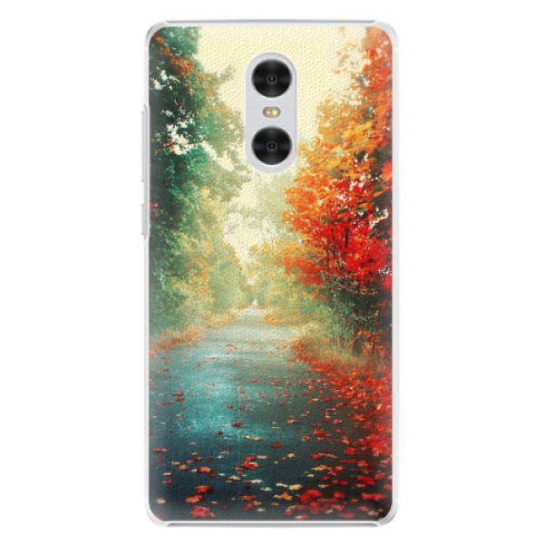 Plastové pouzdro iSaprio - Autumn 03 - Xiaomi Redmi Pro