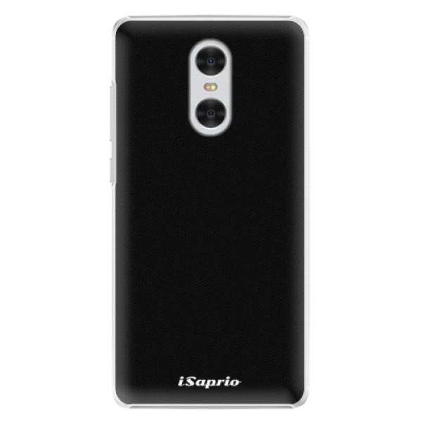 Plastové pouzdro iSaprio - 4Pure - černý - Xiaomi Redmi Pro