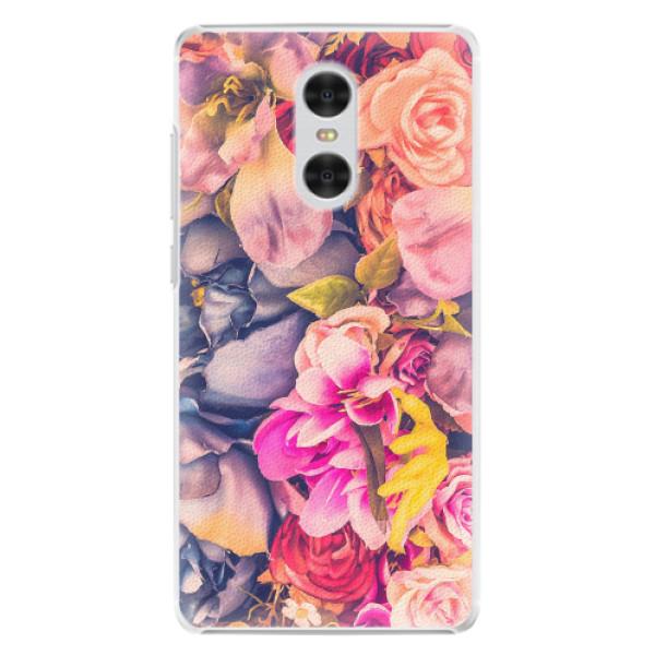 Plastové pouzdro iSaprio - Beauty Flowers - Xiaomi Redmi Pro