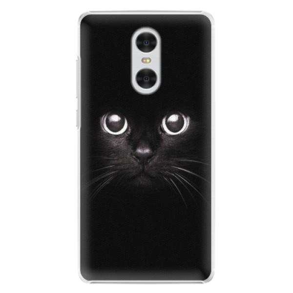 Plastové pouzdro iSaprio - Black Cat - Xiaomi Redmi Pro