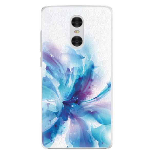 Plastové pouzdro iSaprio - Abstract Flower - Xiaomi Redmi Pro