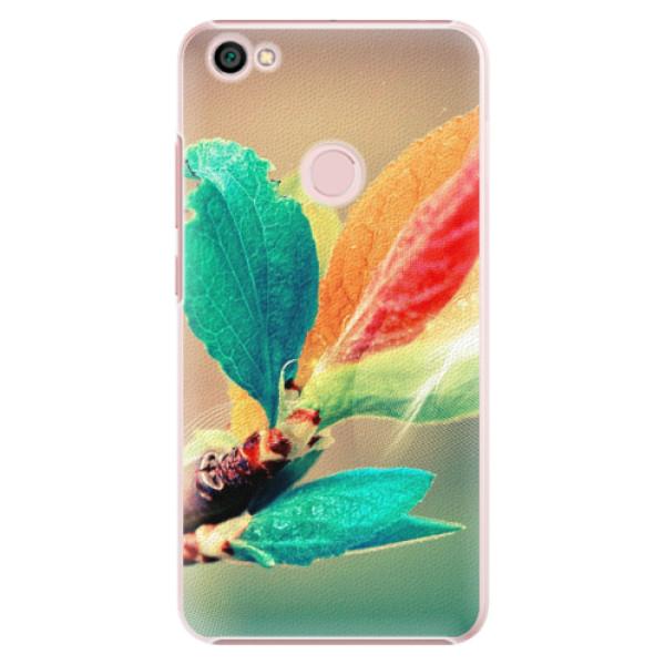 Plastové pouzdro iSaprio - Autumn 02 - Xiaomi Redmi Note 5A / 5A Prime