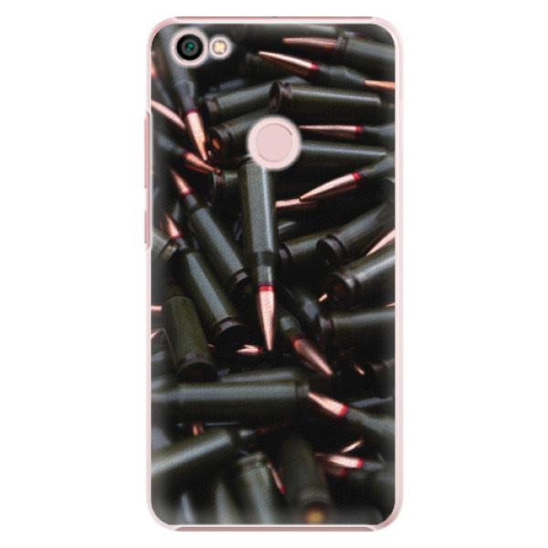 Plastové pouzdro iSaprio - Black Bullet - Xiaomi Redmi Note 5A / 5A Prime