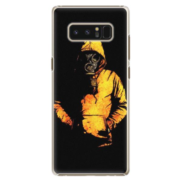 Plastové pouzdro iSaprio - Chemical - Samsung Galaxy Note 8
