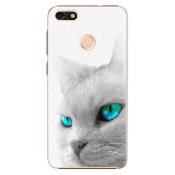 Plastové pouzdro iSaprio - Cats Eyes - Huawei P9 Lite Mini