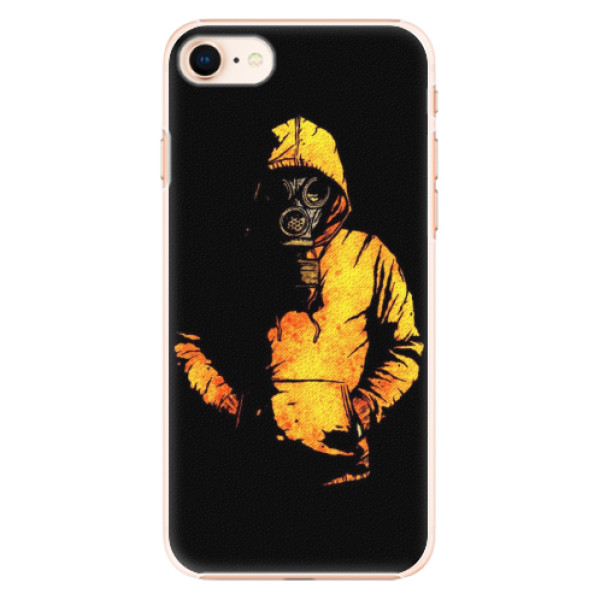 Plastové pouzdro iSaprio - Chemical - iPhone 8