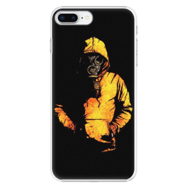 Plastové pouzdro iSaprio - Chemical - iPhone 8 Plus