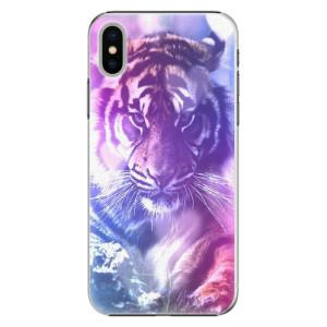 Purple Tiger