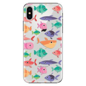 Fish pattern 01