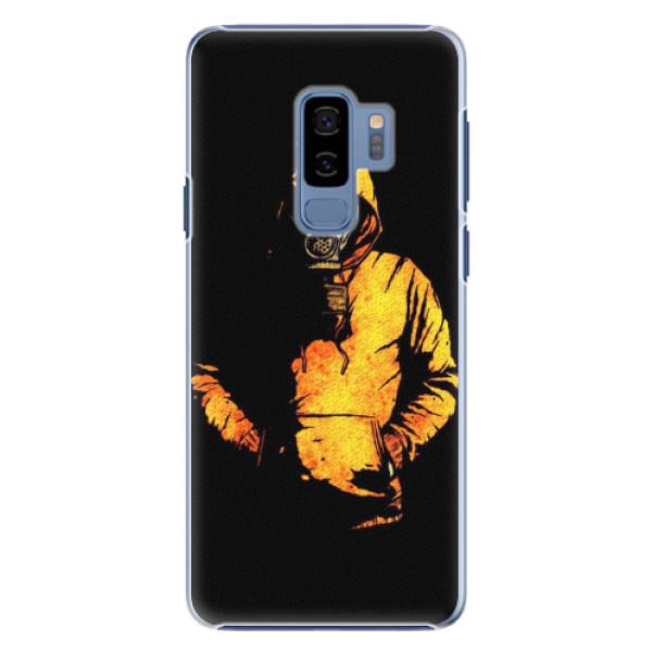Plastové pouzdro iSaprio - Chemical - Samsung Galaxy S9 Plus