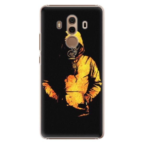 Plastové pouzdro iSaprio - Chemical - Huawei Mate 10 Pro