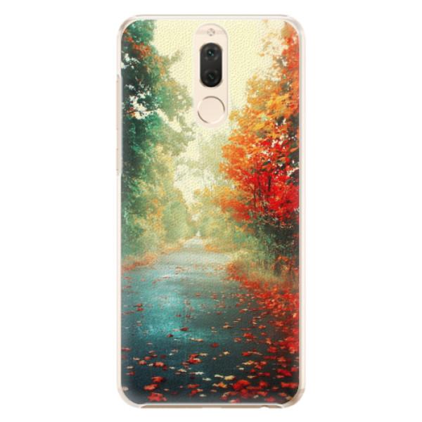 Plastové pouzdro iSaprio - Autumn 03 - Huawei Mate 10 Lite