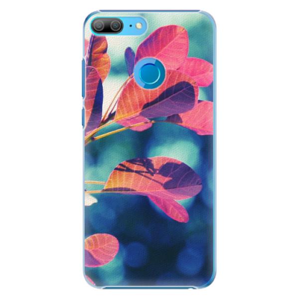 Plastové pouzdro iSaprio - Autumn 01 - Huawei Honor 9 Lite
