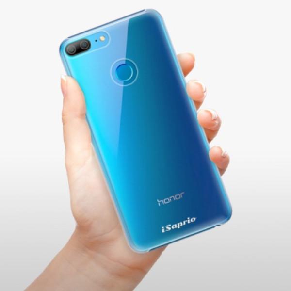 Plastové pouzdro iSaprio - 4Pure - mléčný bez potisku - Huawei Honor 9 Lite