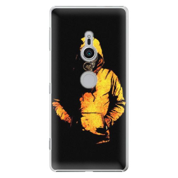 Plastové pouzdro iSaprio - Chemical - Sony Xperia XZ2