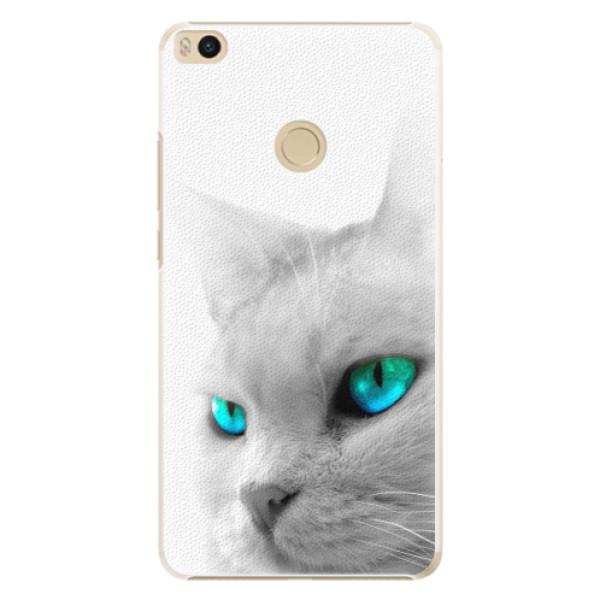 Plastové pouzdro iSaprio - Cats Eyes - Xiaomi Mi Max 2