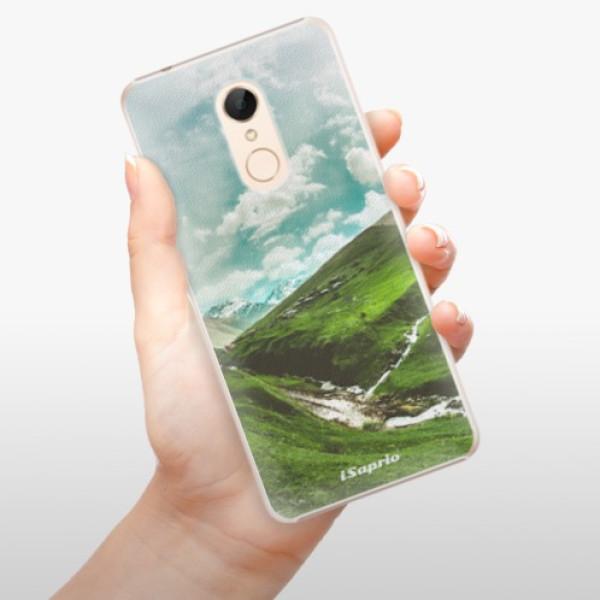 Plastové pouzdro iSaprio - Green Valley - Xiaomi Redmi 5