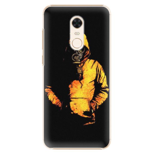 Plastové pouzdro iSaprio - Chemical - Xiaomi Redmi 5 Plus