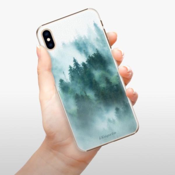 Plastové pouzdro iSaprio - Forrest 08 - iPhone XS Max
