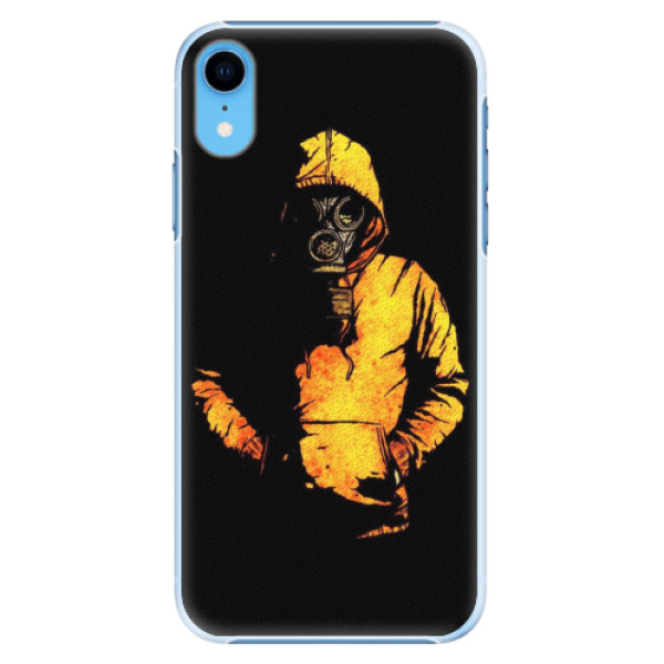 Plastové pouzdro iSaprio - Chemical - iPhone XR