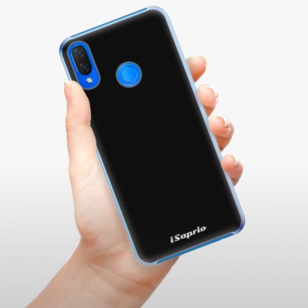 Plastové pouzdro iSaprio - 4Pure - černý - Huawei Nova 3i