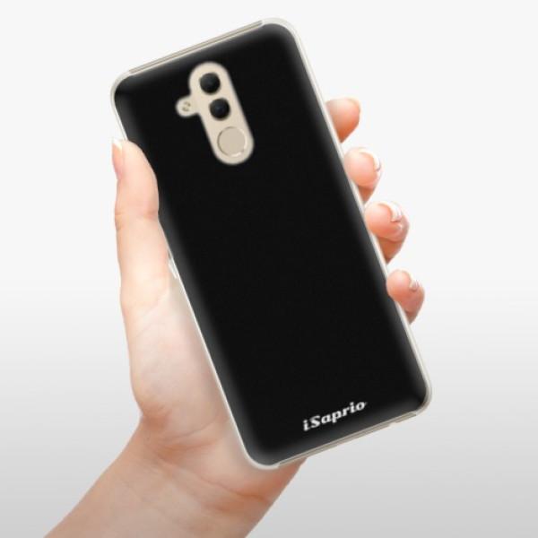 Plastové pouzdro iSaprio - 4Pure - černý - Huawei Mate 20 Lite