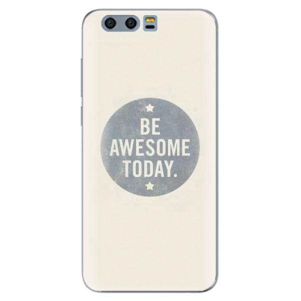 Silikonové pouzdro iSaprio - Awesome 02 - Huawei Honor 9