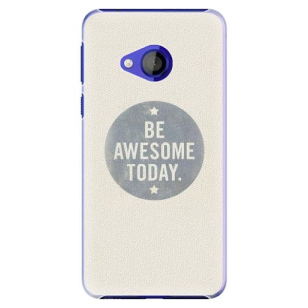 Plastové pouzdro iSaprio - Awesome 02 - HTC U Play