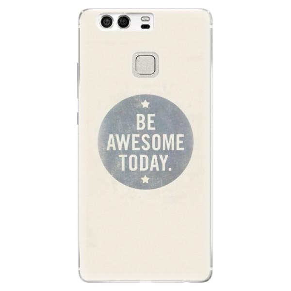 Silikonové pouzdro iSaprio - Awesome 02 - Huawei P9