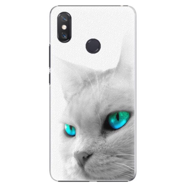 Plastové pouzdro iSaprio - Cats Eyes - Xiaomi Mi Max 3