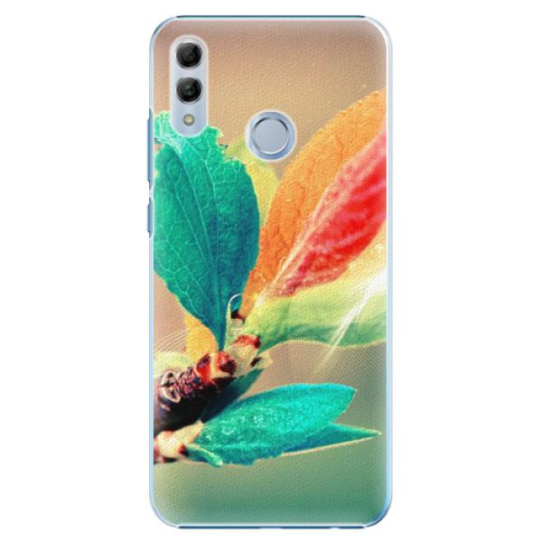 Plastové pouzdro iSaprio - Autumn 02 - Huawei Honor 10 Lite
