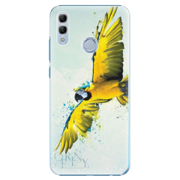 Plastové pouzdro iSaprio - Born to Fly - Huawei Honor 10 Lite