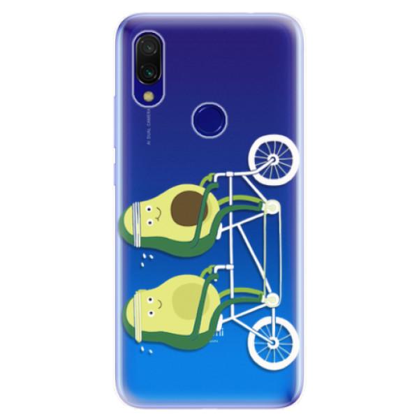 Odolné silikonové pouzdro iSaprio - Avocado - Xiaomi Redmi 7