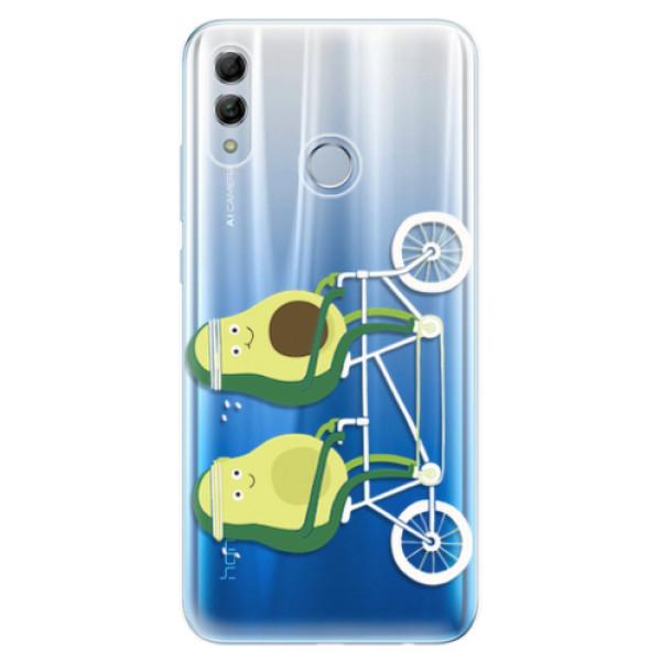 Odolné silikonové pouzdro iSaprio - Avocado - Huawei Honor 10 Lite